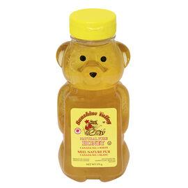 Sunshine Valley Honey Bear - 375g