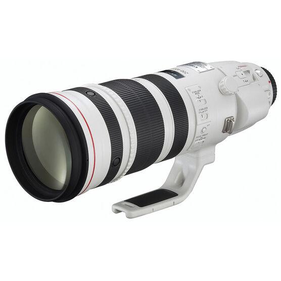 Canon EF 200-400mm f/4L IS USM Extender 1.4X Super Telephoto Lens - 5176B002