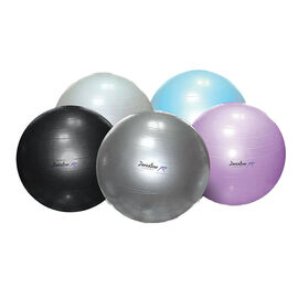 ZenZu Exercise Ball - 55cm - Assorted Colours