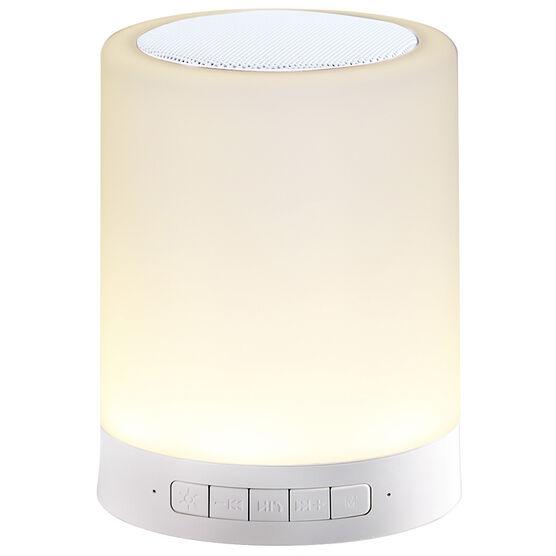 Sylvania Bluetooth Coloured LED Speaker - SP629