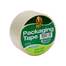 Duck Carton Tape - 48mm x 50m