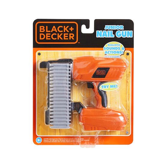 Black & Decker Junior Electronic Nail gun
