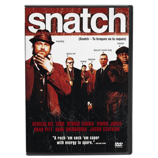 Snatch - DVD