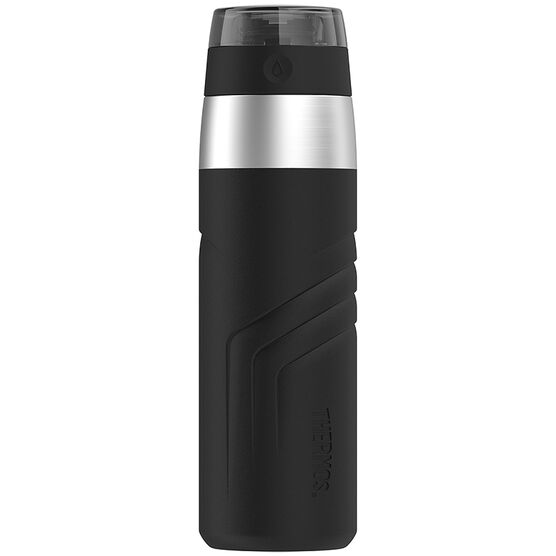 Thermos Sport Bottle - Black - 590ml