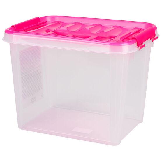 Snapware Smart Store - Pink - 9 L