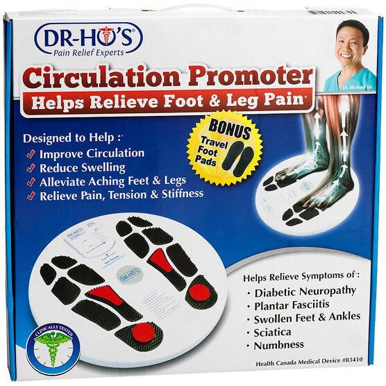 DR-HO's Circulation Promoter - 1300