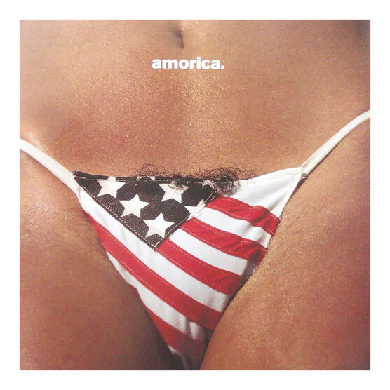 The Black Crowes - Amorica - Vinyl