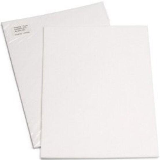 Fujitsu Cleaning Sheets - 20 sheets