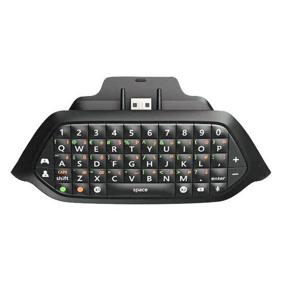 Microsoft Xbox One Chatpad - 5F7-00001