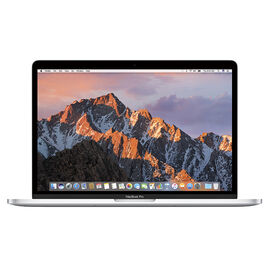 Apple MacBook Pro 13-inch i5 256GB - Silver -  MLUQ2LL/A