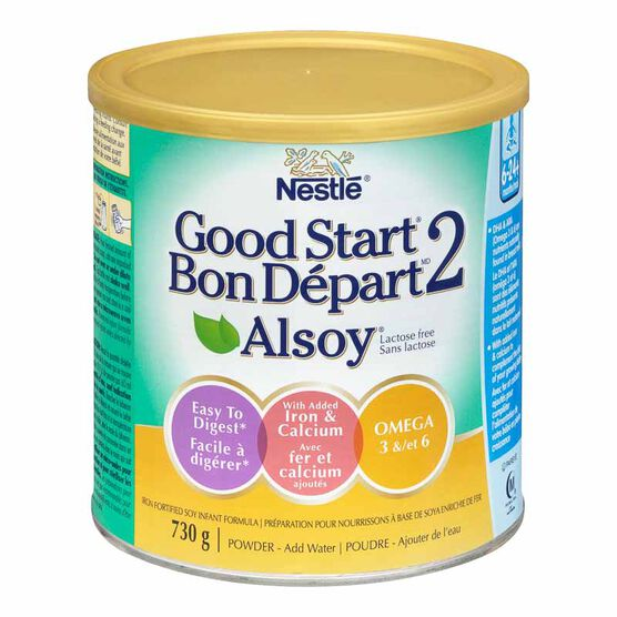 Nestle Alsoy 2 Powder - 730g