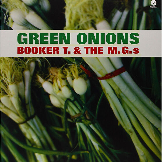 Booker T. and the M.G.s - Green Onions - Vinyl