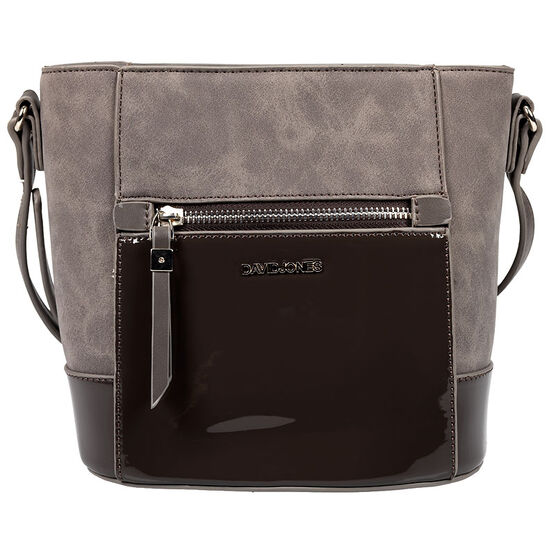 David Jones Distress Handbag - Assorted