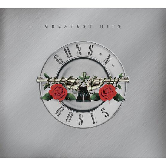 Guns N' Roses - Greatest Hits - CD
