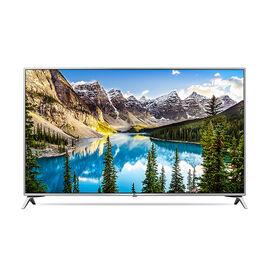 LG 55-in 4K UHD Smart TV with webOS 3.5 - 55UJ6540