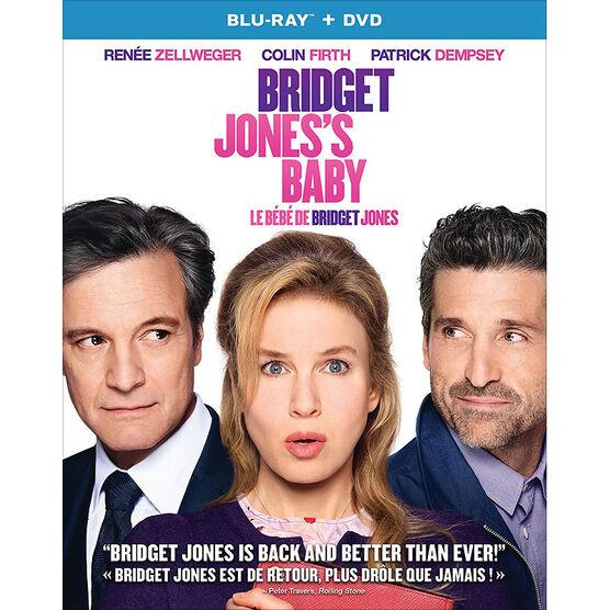 Bridget Jones's Baby - Blu-ray