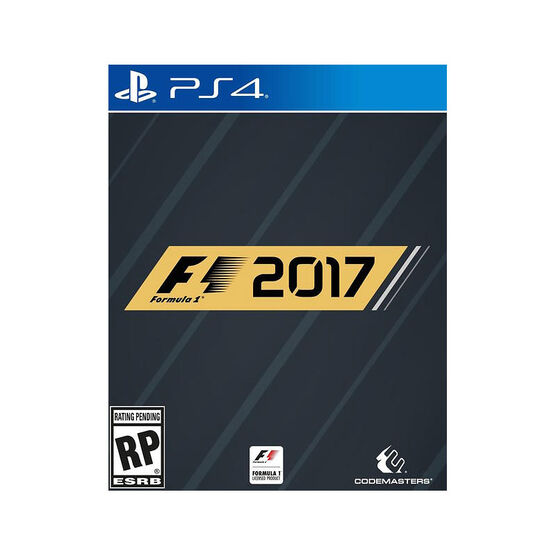 PS4 Formula 1 F1 Day One