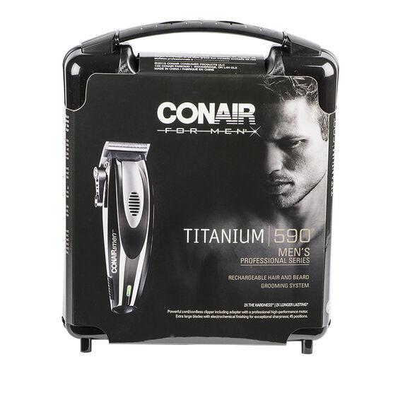 Conair Hair and Beard Grooming System - HC950RNC