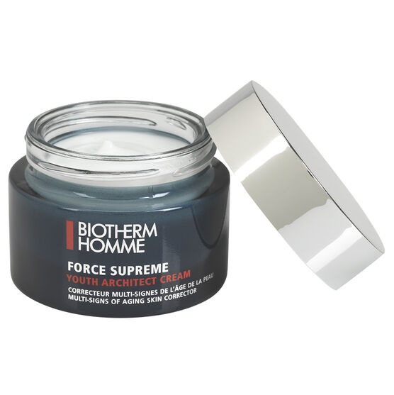 Biotherm Homme Force Supreme Youth Architect Cream - 50ml