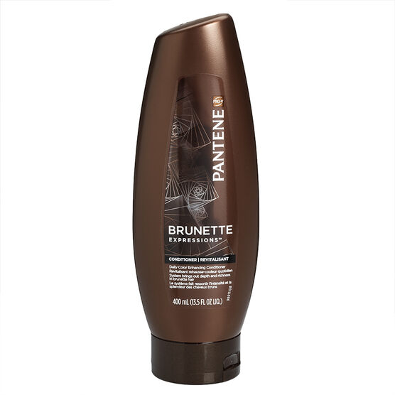 Pantene Pro-V Brunette Expressions Conditioner - 400ml