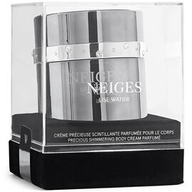 Lise Watier Neiges Precious Shimmering Body Cream Parfumé - 95ml