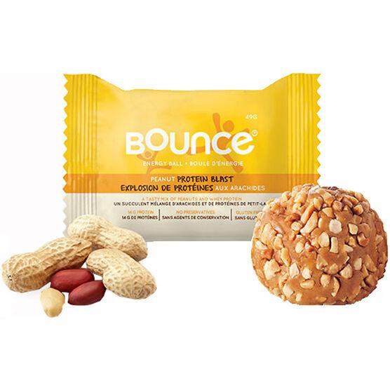 Bounce Energy Ball - Peanut Protein Blast - 49g