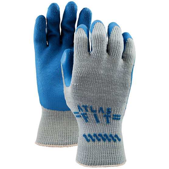 Watson Blue Collar Gloves - Large