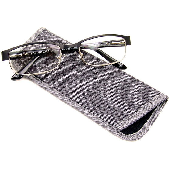Foster Grant Molly Reading Glasses - 2.00
