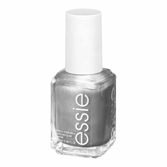 Essie Mirror Metallics Nail Lacquer - No Place Like Chrome