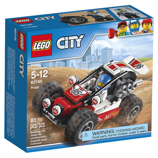 Lego City - Buggy