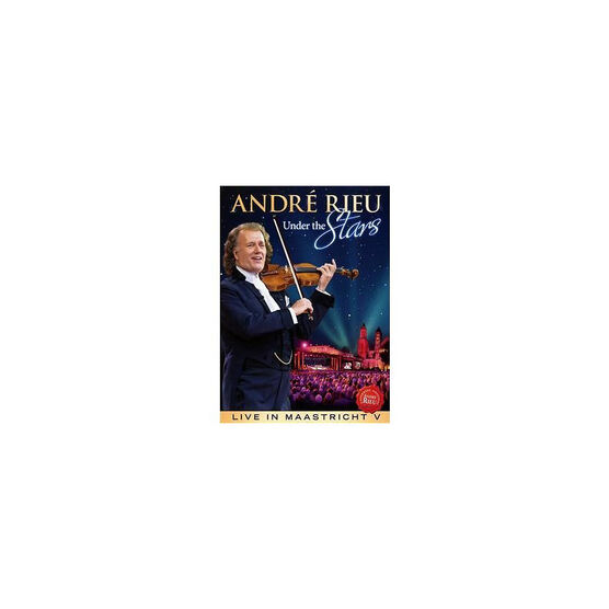 Andre Rieu - Under The Stars - DVD