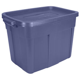 Rubbermaid Roughneck Storage Container - Assorted - 68L