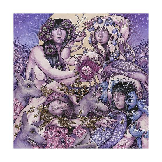 Baroness - Purple - Vinyl