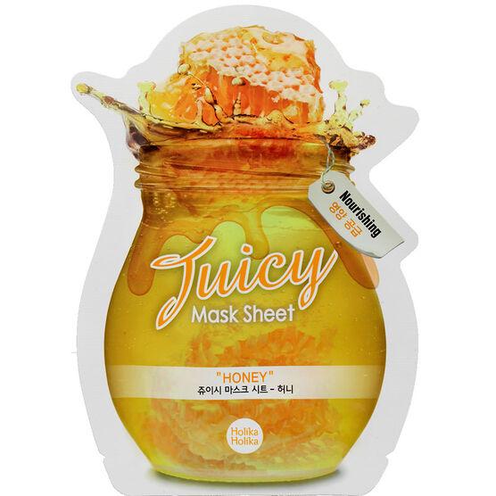 Holika Holika Juicy Mask Sheet Honey - Nourishing