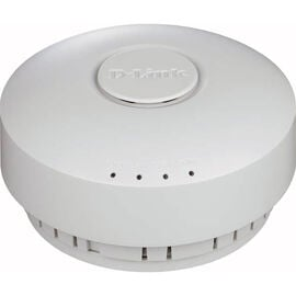 D-Link Wireless N Simultaneous Dual-Band PoE Access Point - DWL-6600AP