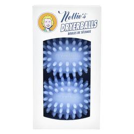 Nellie's Wool Dryerball - Lavendar - 50 loads