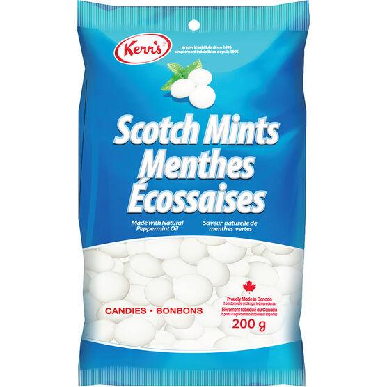 Kerr's Scotch Mints - 200g