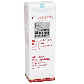 Clarins Moisture Replenishing Lip Balm - 15ml