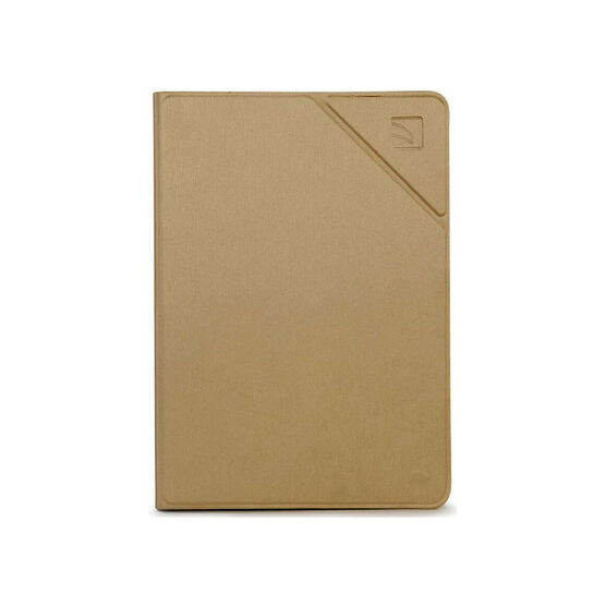 Tucano Minerale iPad Folio Case - iPad 9.7 2017 - Gold - IPD9AN-GL