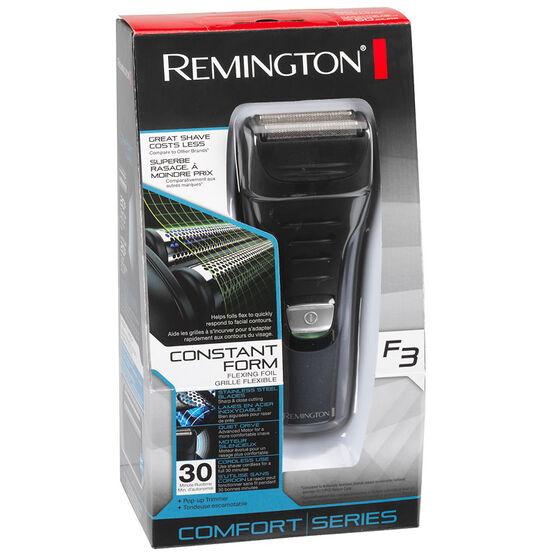 Remington F3 Men Foil Shaver - PF7300CDN