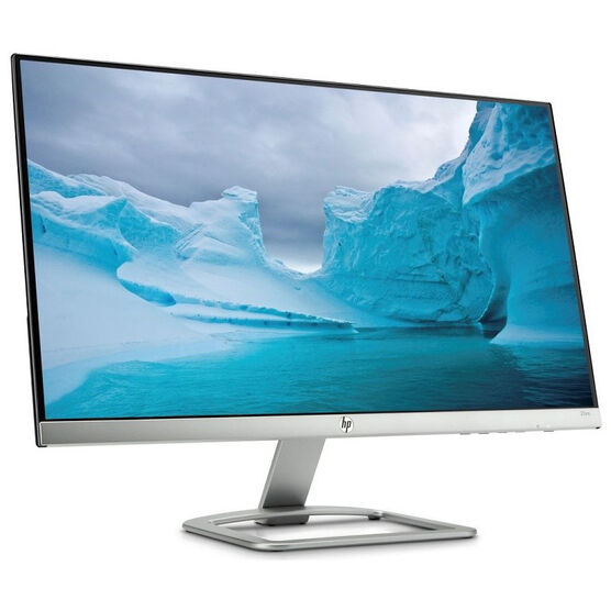 HP 25es 25-inch IPS LED Backlit Monitor - T3M82AA#ABA
