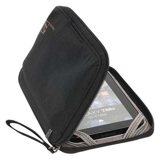 Tucano Navigo7 Tablet Folio - Black - TABNAV7