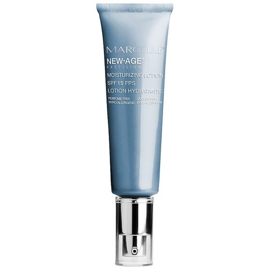 Marcelle New Age Precision Moisturizing Lotion SPF 15