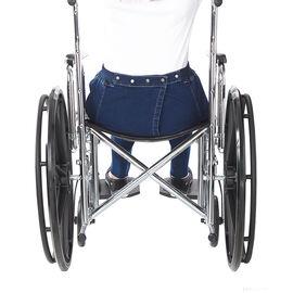 Silvert's Women's Open Back Wheelchair Jeans -Small - XL