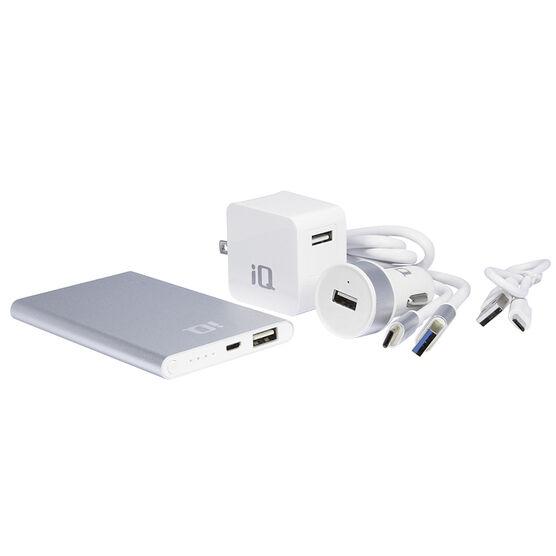 iQ USB Type-C Charging Bundle - IQKITC