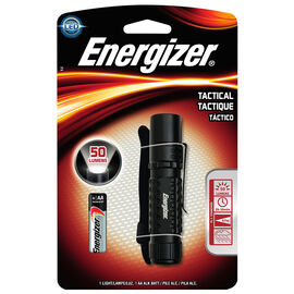 Energizer Tactical Flashlight - MLT1WAAE