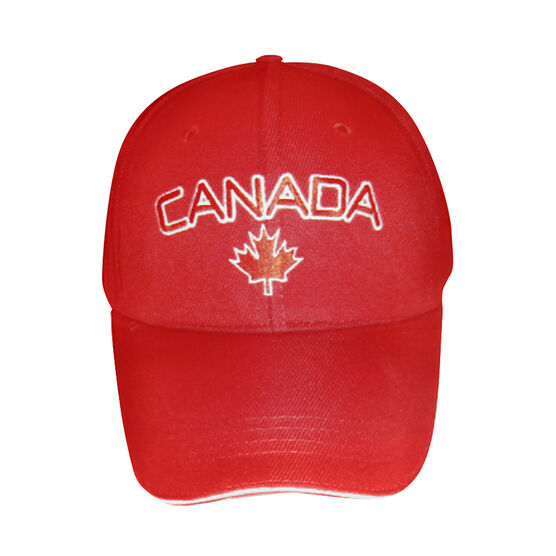 Canada Hat - Assorted