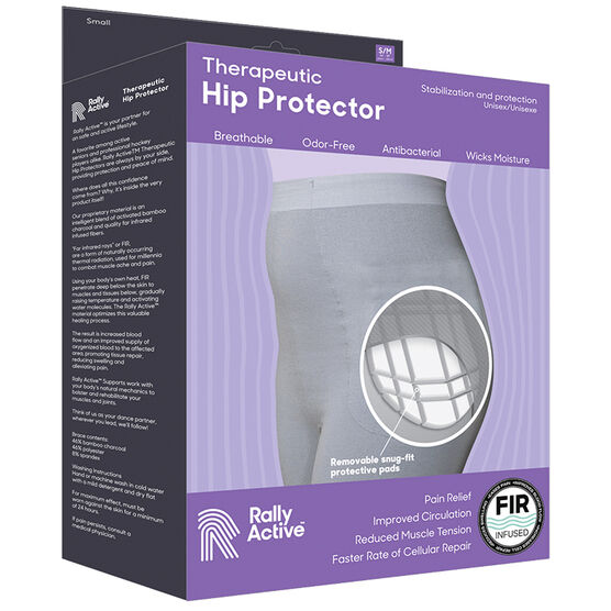 Rally Active Therapeutic Hip Protector - Small/Medium