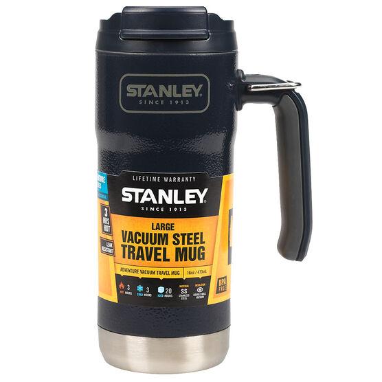 Stanley Vacuum Insulated Travel Mug - Navy - 473ml