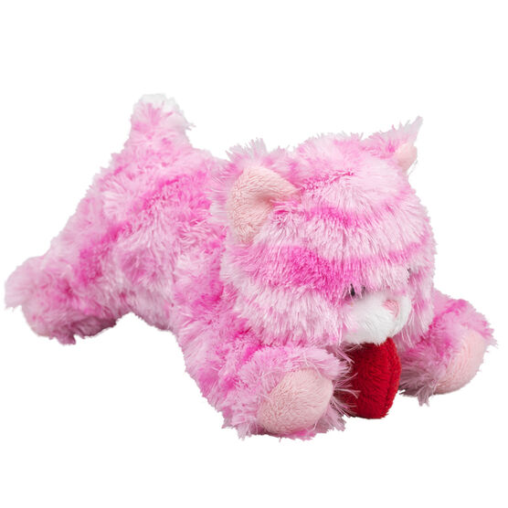 Valentine Plush Animals - Assorted